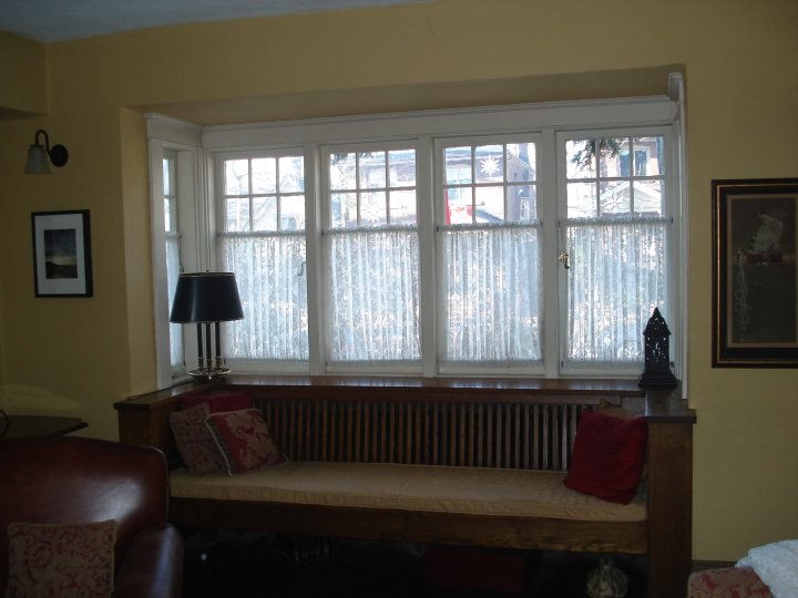 Window Treatments For Craftsman Style Home Drapes Panel
