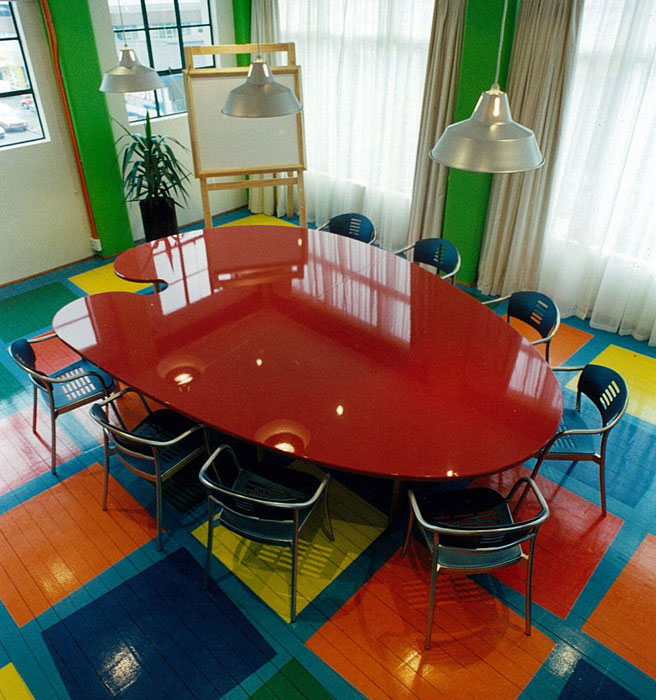 Complementary Color Scheme Room: All Things COLOR HARMONY