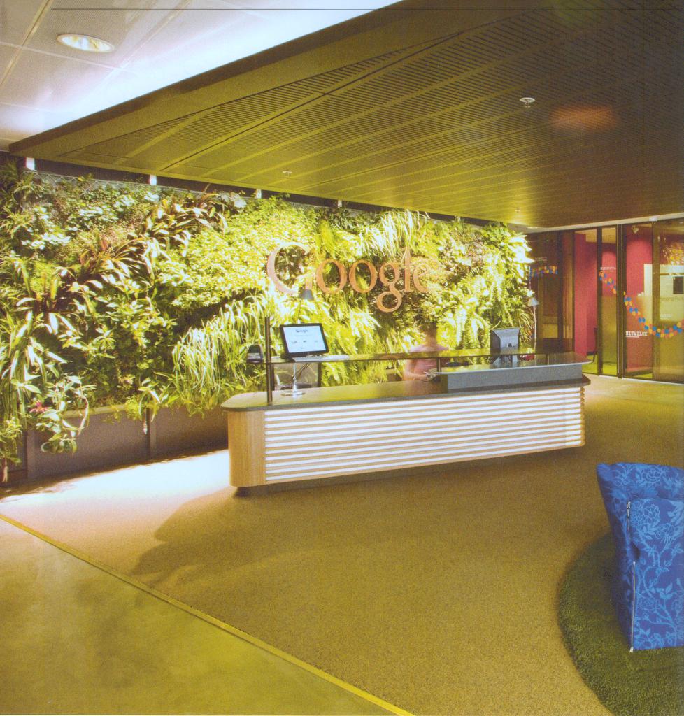 google office in sydney. Theme Google Office In Sydney D