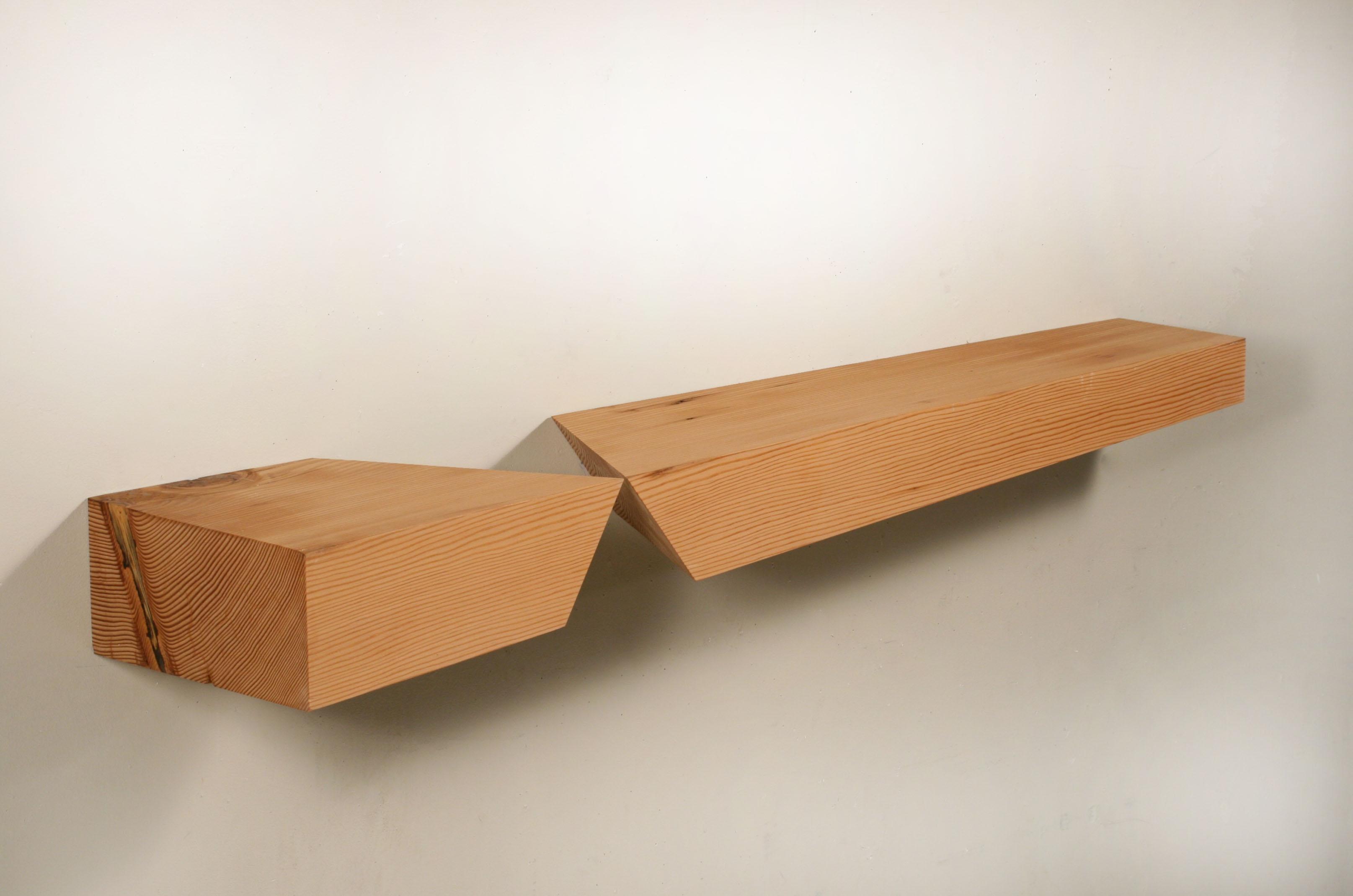 SPAN Wallmounted Shelf